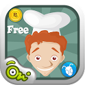 Chef Cook Mania - Cooking Game icon