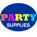 Party Supplies Shop icon