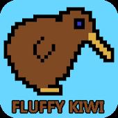 Fluffy Kiwi