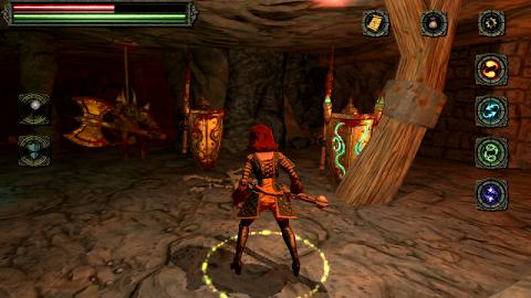 Tainted Keep Screenshot 38