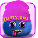 Talking Fluffy Ball icon