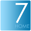 7 Widgets Home logo