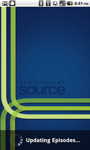 The Podcast Source