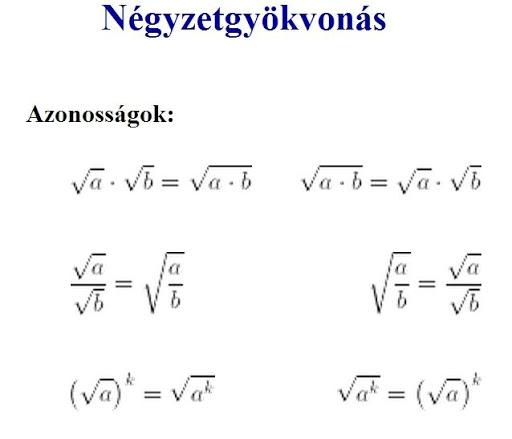 【免費教育App】matekonline.hu - Matematika 10-APP點子