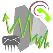 SMS & Calls Counter