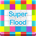Super Flood It Free icon