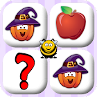 Kids Memory Educational Game icon