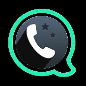 UppTalk Free Calls Text & Chat