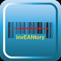invEANtory icon