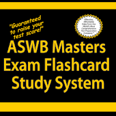 ASWB Masters Exam Flashcards