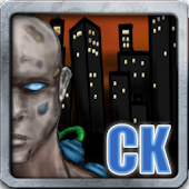 Game Cyber Knights RPG APK for Windows Phone