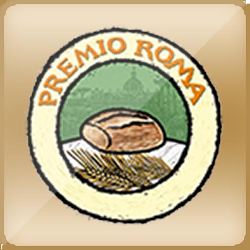 Premio Roma Pane LOGO-APP點子