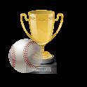 MLB Stars Trivia logo