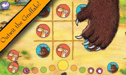Gruffalo: Games