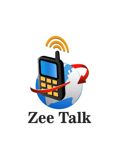 Zee Talk