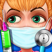 Doctor Mania - Dentist Games