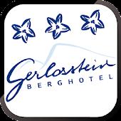 Gerlosstein Hotel