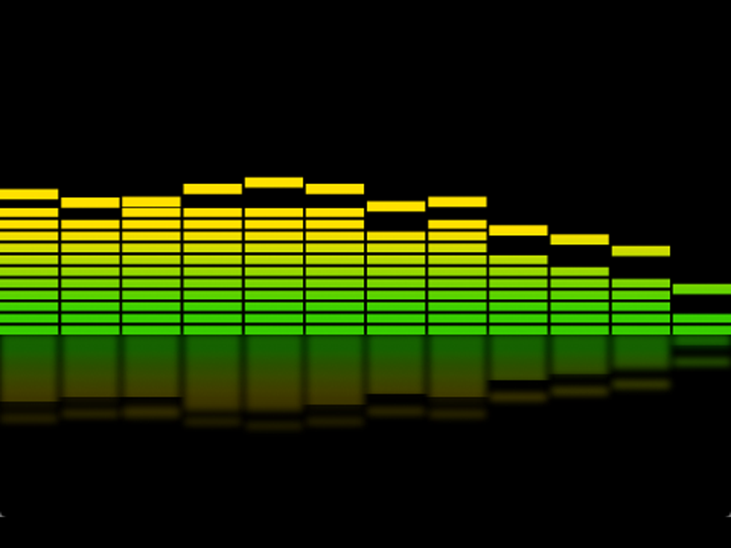 EQ Bars Pro - Audio Spectrum - Android Apps on Google Play