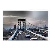 Traffic Scenery Jigsaw Puzzle
