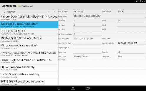 Lightspeedevo Android Apps On Google Play