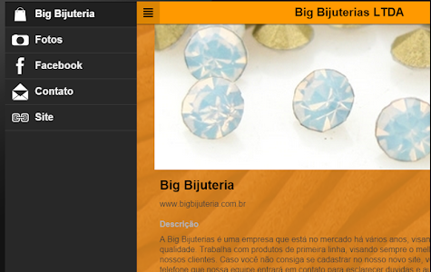 Big Bijuteria screenshot 1