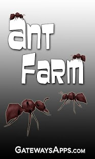 Ant Farm- screenshot thumbnail