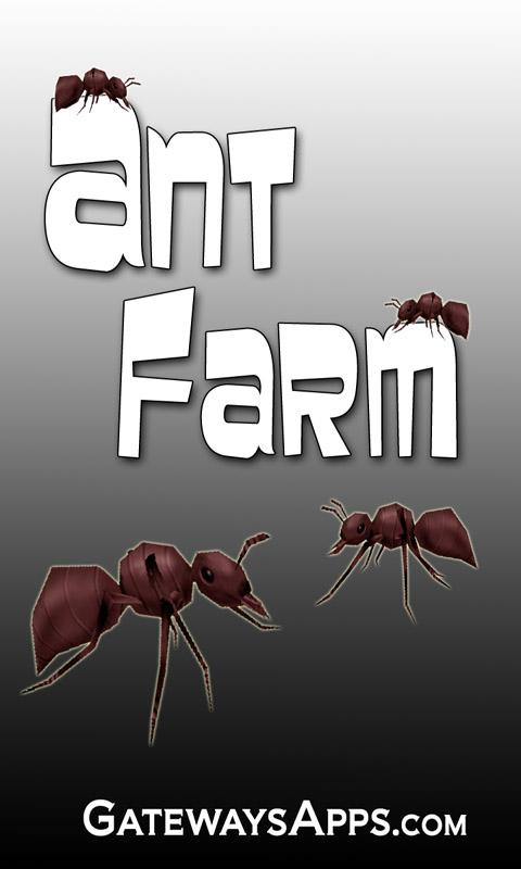 Ant Farm- screenshot