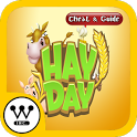 Hay Day Cheat & Guide icon