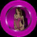 Alexa Nicole – Live Wallpaper logo