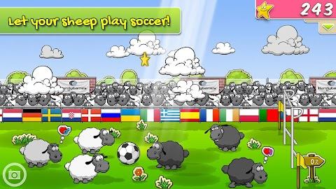 Clouds & Sheep Premium Screenshot 14