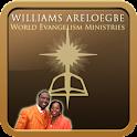 WAWEM Ministries logo