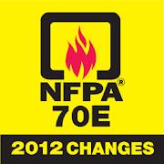 NFPA 70E 2012 Changes 1.0 Icon