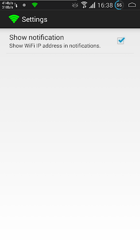ADB Wireless (root) 1.2 screenshots 3