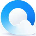 QQ浏览器-微信热文版 icon