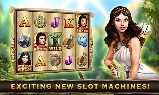 Slots Gods Of Greece Slots Free Slot Machines Apps On