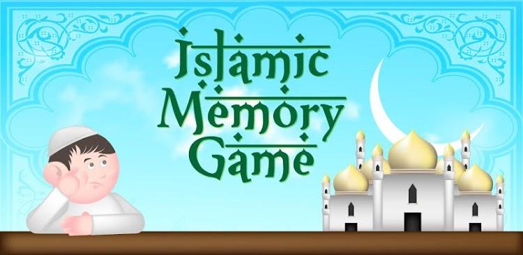 Jeu de mémoire Islamique