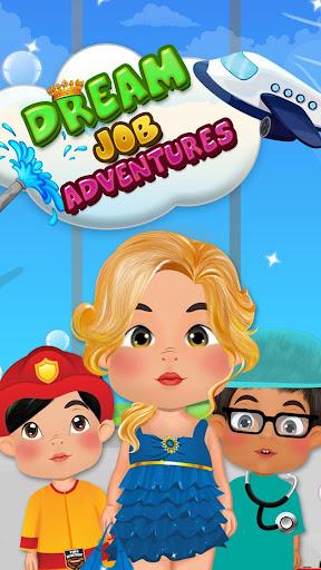Kids Dream Job Adventures
