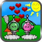 Doodle Heroes icon