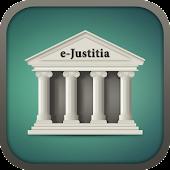 e-Justitia