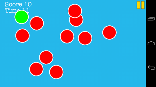 Dot Popper