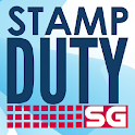 Stamp Duty Calculator SG icon