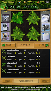 Weed Farmer Freemium - screenshot thumbnail