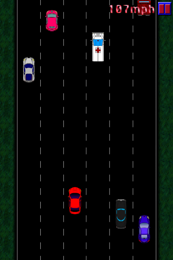 Car Race- screenshot