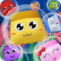 Pudding Bubble icon