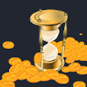 Time Economy logo