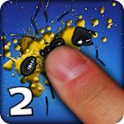 Squash these Ants 2 icon