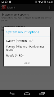 Root Toolbox PRO- screenshot thumbnail