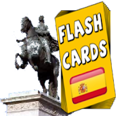 Spanish Droid FlashCards Pro