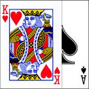 Blackjack Trainer & Simulator 2.0 Icon