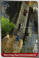 Screenshot of Reckless Racing Lite
